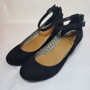 ❤Daisy Fuentes Wedge Heel Dress Shoes ❤